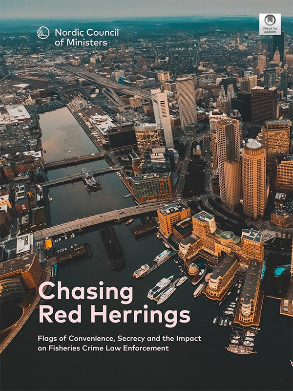 Chasing Red Herrings