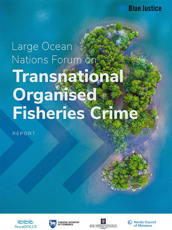 LON Forum Transnational Organised Fisheries Crime