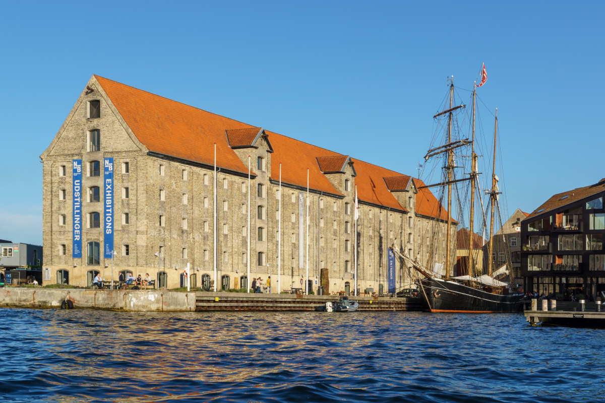North Atlantic House Copenhagen