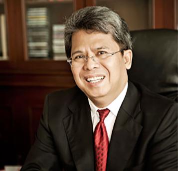 Prof. Dr. Todung Mulya Lubis