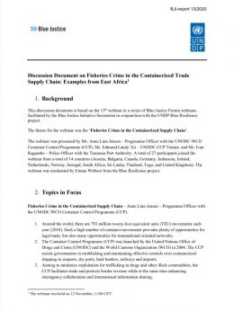 Fisheries-Crime-Containerized-Trade-Supply-Chain